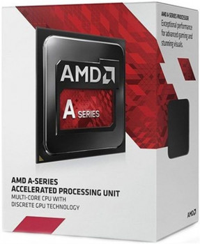 Процесор AMD A8-7680 3.5GHz / 2MB (AD7680ACABBOX) FM2+ BOX