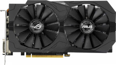 ASUS GeForce GTX1050 2048Mb ROG STRIX OC Gaming (STRIX-GTX1050-O2G-GAMING)