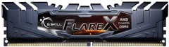 G.Skill FlareX for AMD Ryzen 16GB [2x8GB 3200MHz DDR4 CL 1 (F4-3200C14D-16GFX)