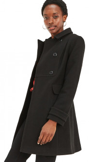 Пальто Oasis Sycamore Military Coat 066413-01 S (5054413559100)