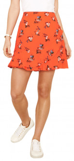 Юбка Oasis Bouquet Provence Frill Skirt 065965-34 XS (5054413531076)