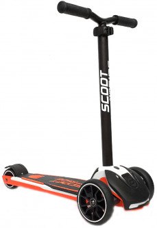 Самокат Scoot and Ride Highwaykick 5 Красный (SR-180524-RED) (4897033962728)