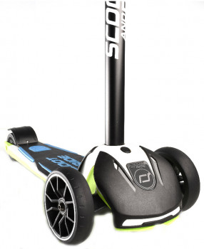 Самокат Scoot and Ride Highwaykick 5 Синій (SR-180524-BLUE) (4897033962735)