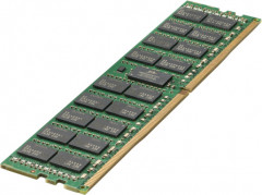 Оперативная память HPE DDR4-2666 16384MB PC4-21300 Registered Smart Memory Kit (815098-B21)