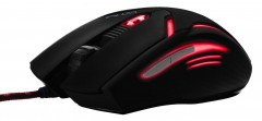 Мышь Trust GXT 152 Illuminated Gaming Mouse (19509) Black/Red