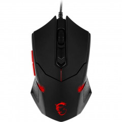 Мышь MSI Interceptor DS B1 Gaming Black