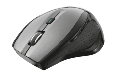 Мышь TRUST MaxTrack Wireless Mouse BlueSpot(17176)