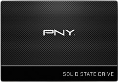 "PNY CS900 480GB 2.5"" SATAIII 3D NAND TLC (SSD7CS900-480-PB)"