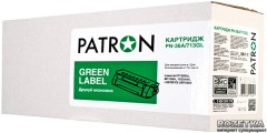 Картридж Patron Green Label HP LJ CE278A/CANON 728 for MF4410/4580dn (PN-78A/728GL)