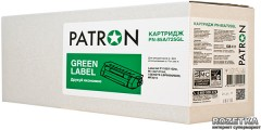 Картридж Patron Green Label HP LJ CE285A/CANON 725 for LBP6000/MF3010 (PN-85A/725GL)