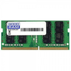 GoodRam SO-DIMM DDR4 4Gb Go (GR2666S464L19S/4G)