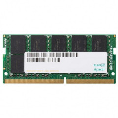 Apacer SoDIMM DDR4 16384Mb (AS16GGB13CDYBGH)