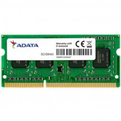 A-DATA SoDIMM DDR3 4096Mb (ADDS1600W4G11-S)