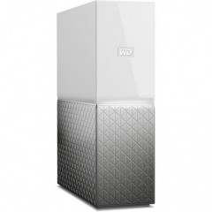 "Жесткий диск Western Digital NAS 3.5"" 4TB My Cloud Home (WDBVXC0040HWT-EESN)"