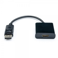 Atcom DisplayPort - HDMI (16852)