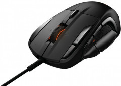 SteelSeries Rival 500 Black
