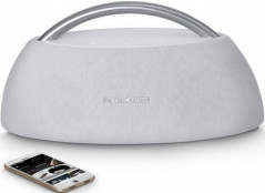 Harman Kardon Go+Play White (HKGOPLAYMINIWHTEU)