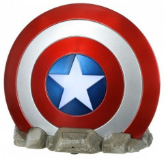 Колонка eKids iHome Marvel - Captain Ame
