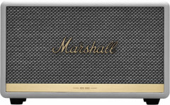 Marshall Louder Acton II Bluetooth White