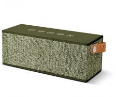 Fresh 'N Rebel Rockbox Brick Fabriq Edition Army