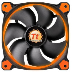 Кулер Thermaltake Riing 14 LED Orange (CL-F039-PL14OR-A)