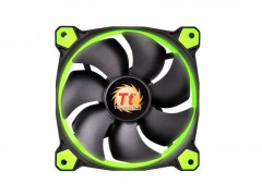 Thermaltake Riing 12 LED Green (CL-F038-PL12GR-A)