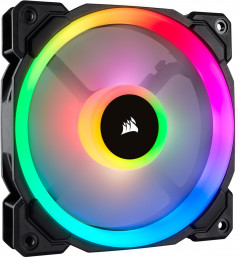 Кулер Corsair LL120 RGB (CO-9050071-WW)