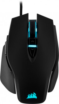 Мышь Corsair M65 RGB Elite Black (CH-9309011-EU)