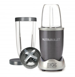 Блендер Nutribullet Magic 600W, Измельчитель Нутрибаллет 600 Вт (LP015812)