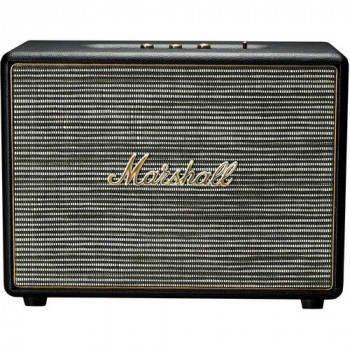 Портативная колонка MARSHALL Loudest Speaker Woburn Black (4090963)