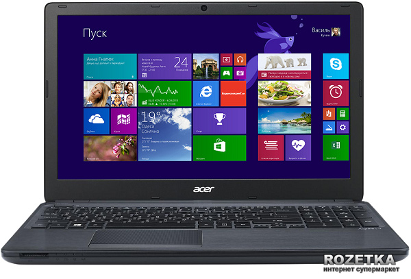 DRIVER: ACER ASPIRE V5-561 INTEL GRAPHICS