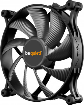 Кулер be quiet! Shadow Wings 2 140 mm PWM (BL087)