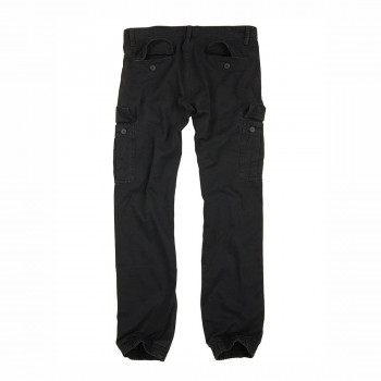 Штани Surplus Bad Boys Pants BLACK GEWAS Чорний (05-3801-63)