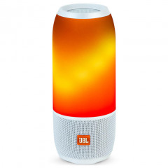 JBL Pulse 3 White (PULSE3WHT)