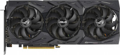 Asus PCI-Ex GeForce GTX 1660 Ti ROG Strix Gaming Advanced edition 6GB GDDR6 (192bit) (1800/12000) (2 x DisplayPort, 2 x HDMI 2.0b) (ROG-STRIX-GTX1660TI-A6G-GAMING)