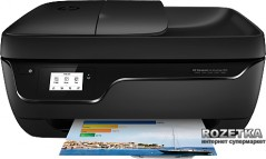 HP Deskjet Ink Advantage 3835 with Wi-Fi (F5R96C) + USB cable