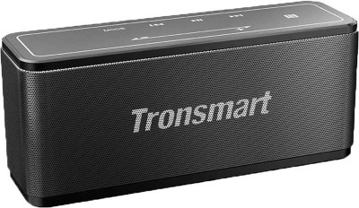 Портативная акустика Tronsmart Element Mega Bluetooth Speaker Black (250394)