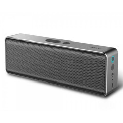 Колонка ROCK Mubox Bluetooth Speaker Silver (np2_0775)