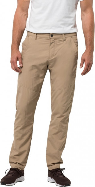 Брюки Jack Wolfskin Desert Valley Pants Men 1504871-5605 56 (4055001756834) - изображение 1