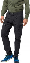 Брюки Jack Wolfskin Lakeside Pants M 1505371-6350 54 (4060477135380) - изображение 1