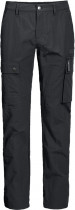 Брюки Jack Wolfskin Lakeside Pants M 1505371-6350 54 (4060477135380) - изображение 5
