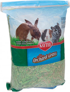 Сено для грызунов Kaytee Orchard Grass 454 г (71859002224)