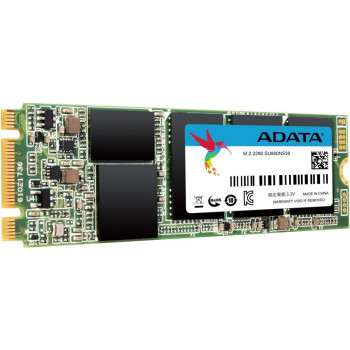 Твердотільний накопичувач M. 2 512Gb AData Ultimate SU800 SATA3 3D TLC 560/520 MB/s ASU800NS38512GTC