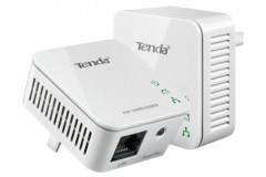 КОМПЛЕКТ УСТРОЙСТВ POWERLINE TENDA P200 ETHERNET(P200-KIT)