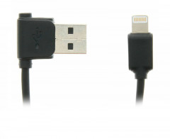 Кабель WK Usb Cable to Lightning Junzi 1m (WKC-006) 1м черный
