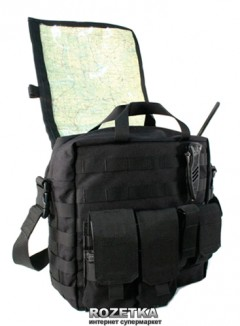 Сумка BLACKHAWK! Enhanced Battle Bag (60BB01BK)