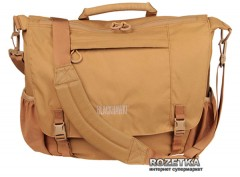 Сумка BLACKHAWK! Courier Bag Coyote Tan (61CB02CT)