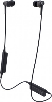 Наушники Audio-Technica ATH-CKR35BT Black