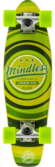 Круизер Mindless Stained Daily II Green (ML5160-GR)