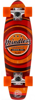Круизер Mindless Stained Daily II Orange (ML5160-OR)